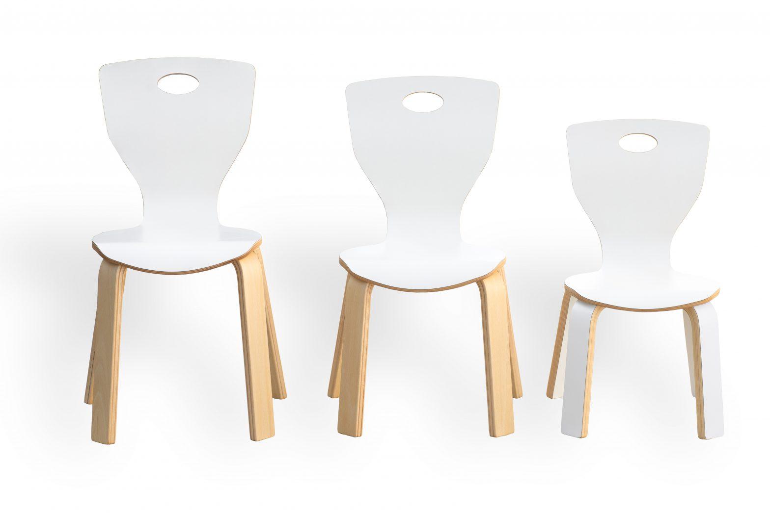 Leerling stoel